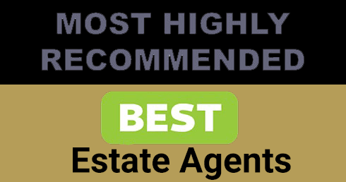 Real, Estate & Letting Agents