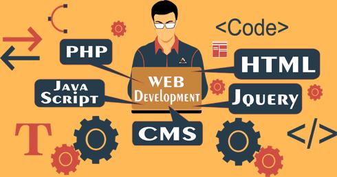 Web Design & SEO Agencies