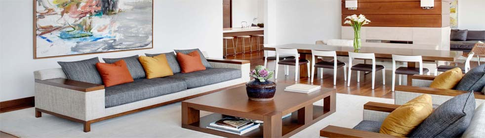 London, High End Interior Designers