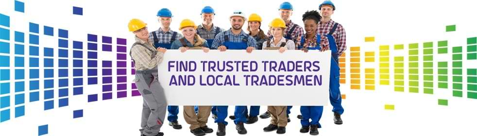 Trusted Traders and Local Tradesmen