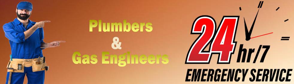 Plumbers & Gas Engineers