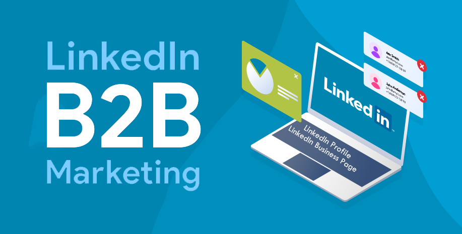 Essential LinkedIn Marketing Strategy