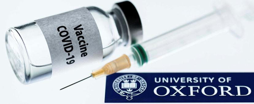 Oxford-AstraZeneca Covid-19 vaccine approved