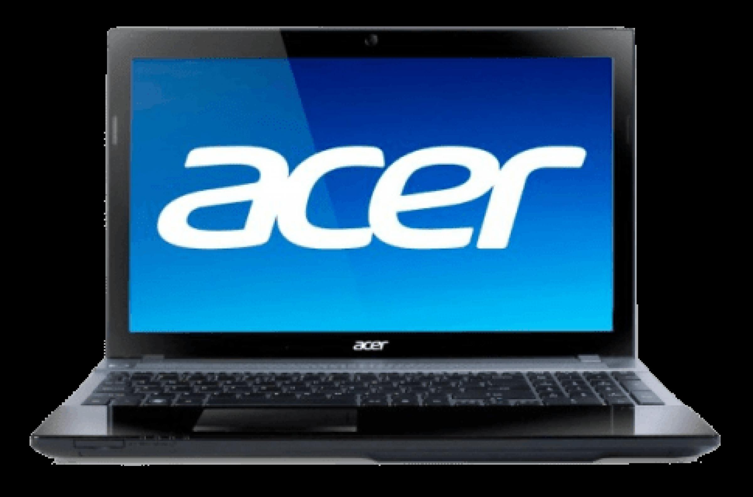 Acer Desktop PC and Laptop Computers