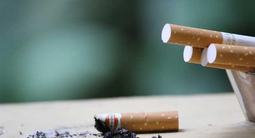 Cigarette & Tobacco