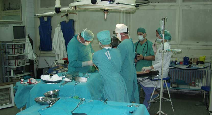 Private Clinics