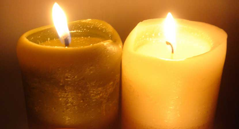 Aromatherapy & Candle Stores