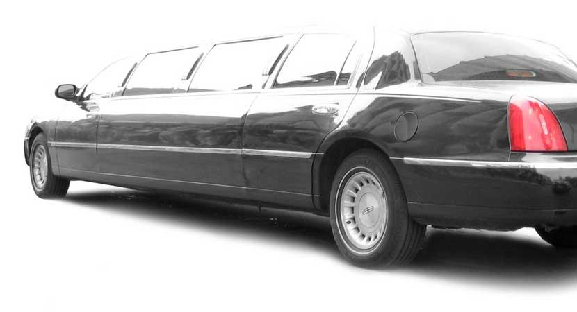 Limousine Hire & Services
