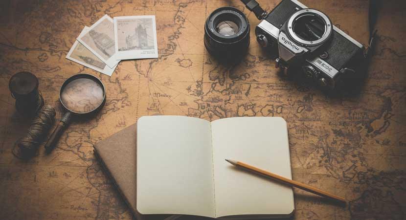 Travel Agents & Agencies