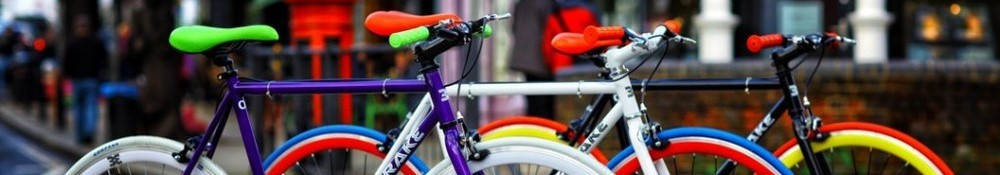 Bike, Bicycle & Cycles Services