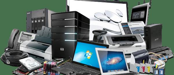 Laptop Repairs From 25