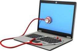 Laptop Repairs London Bridge From £35