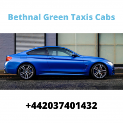 Bethnal Green Taxis Cabs