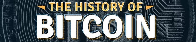History of Bitcoin : Bitcoin is a cryptocurrency