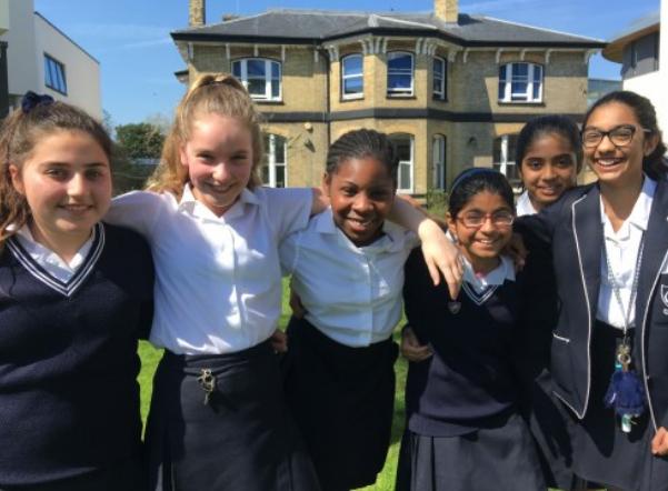 St Catherines School, Twickenham