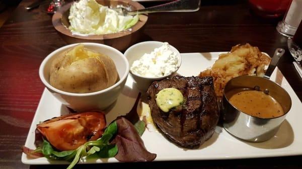 Miller & Carter Worcester Park steakhouse