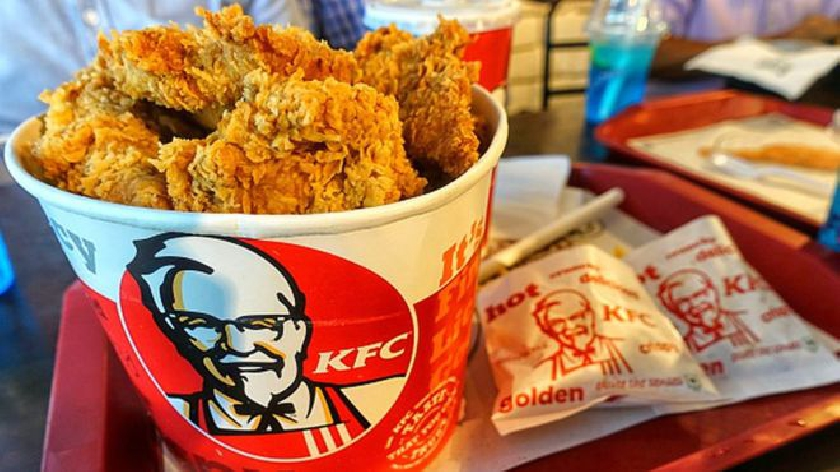 KFC Brixton - Brixton Road