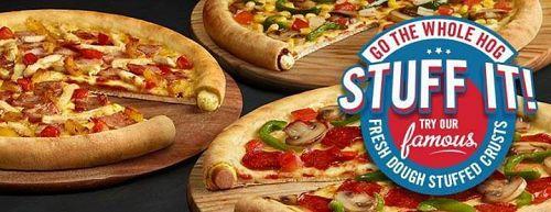 Domino's Pizza - London - Crystal Palace