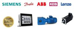 CM Industry Supply Automation | Siemens | Lenze | KEB | Allen Bradley | B&R Servo Drive Servo Motor