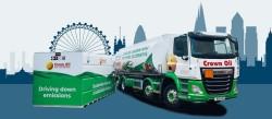 HVO Fuel - HVO Renewable Diesel Supplier