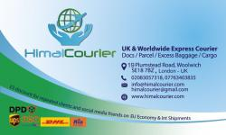 Himal Courier