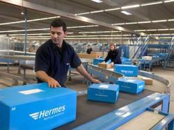 Hermes - Cheap Parcel Delivery & Courier Service
