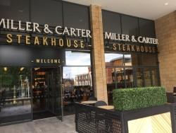 Miller & Carter Worcester Park
