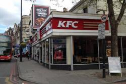 KFC Streatham - High Road