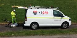 KB GPR Surveys - Ground Radar Survey