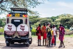 Kenya Expresso Tours & Safaris Ltd