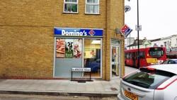 Domino's Pizza - London - Croydon - West