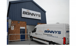 Bonnys Self Storage, Penge