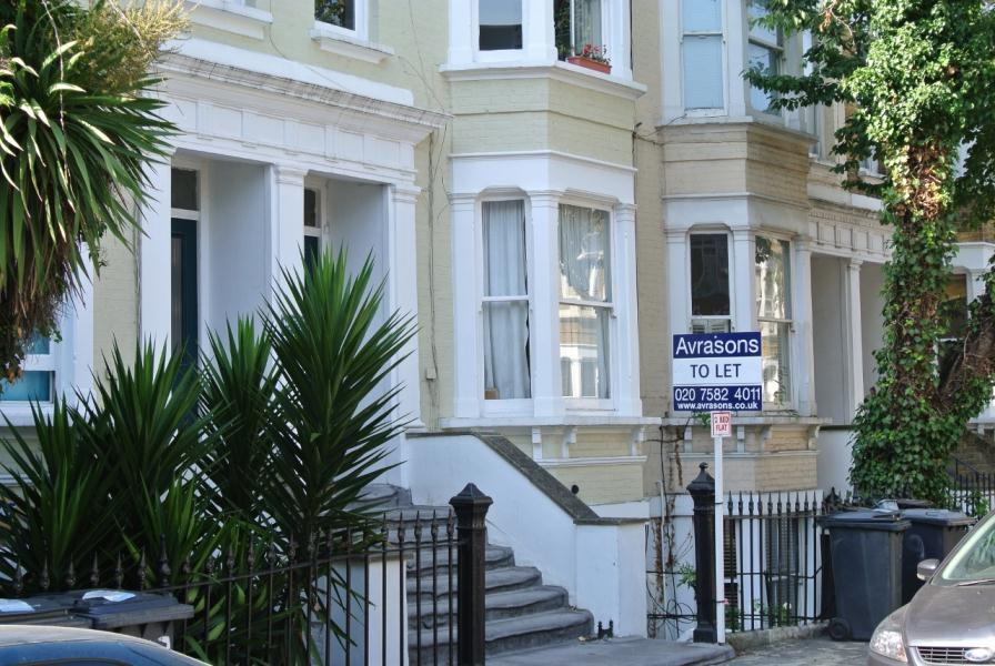 Avrasons Letting Agents London