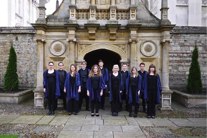 Kings College London, University choir
