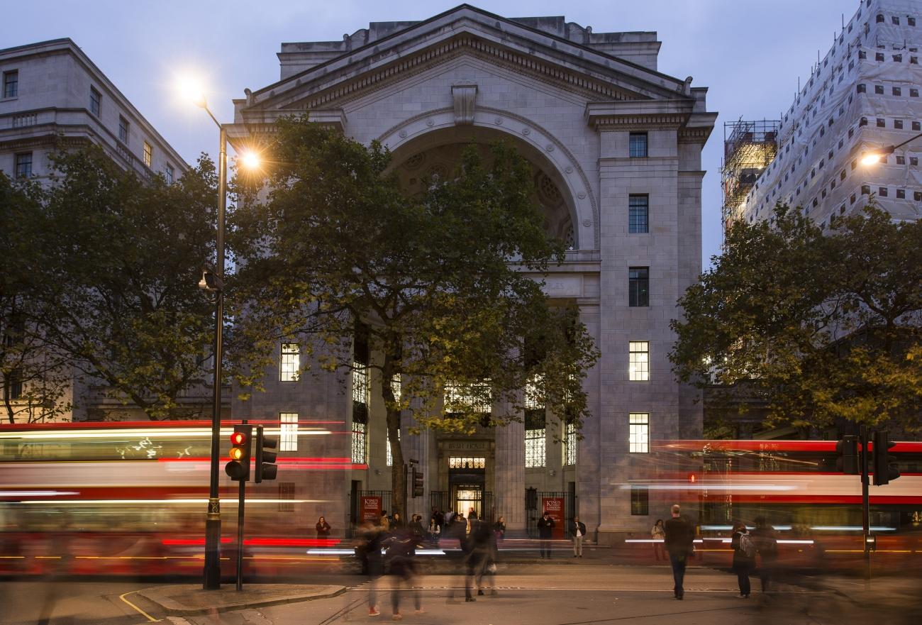 Kings College London, University