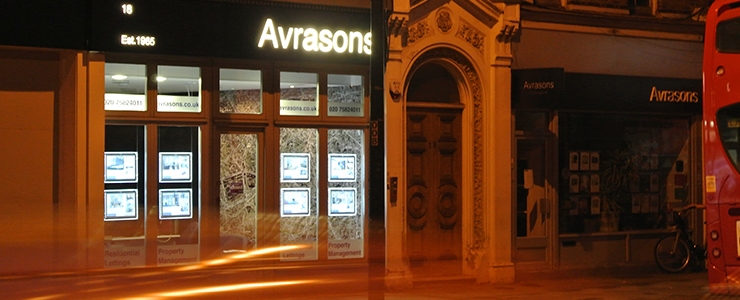 Avrasons Letting Agents