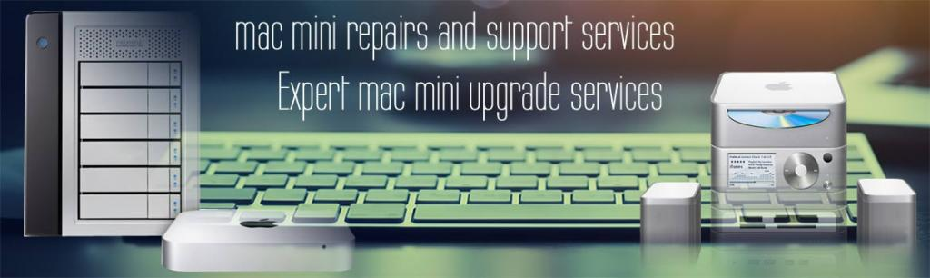 Apple mini repairs