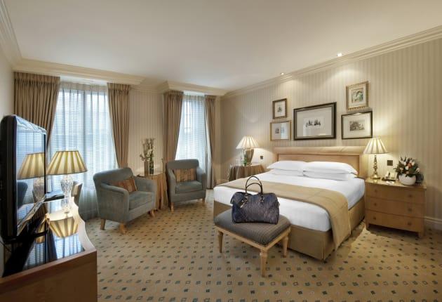 The Landmark Hotel London