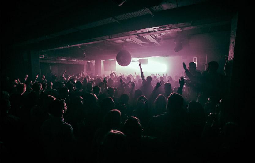 Phonox Brixton London