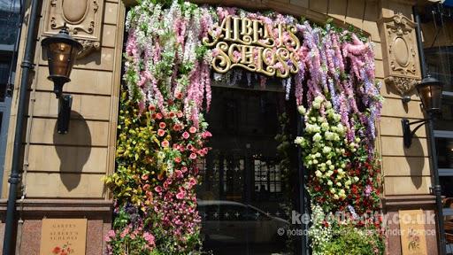 Alberts Schloss - Manchester, United Kingdom