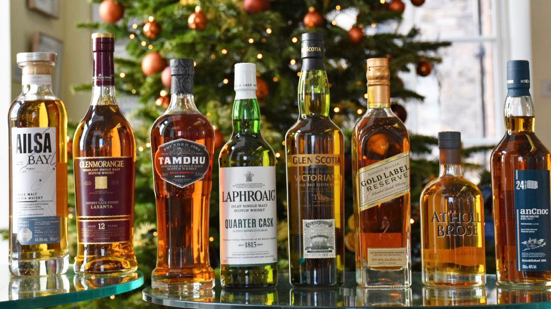 Amber Restaurant & Whisky Bar Edinburgh, Scotlandnd