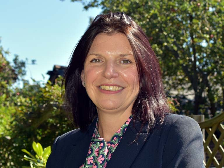 Head : Mrs Sharon Maher