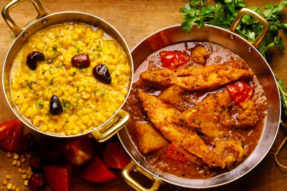 Masala Zone Covent Garden, Indian Restaurant Covent Garden