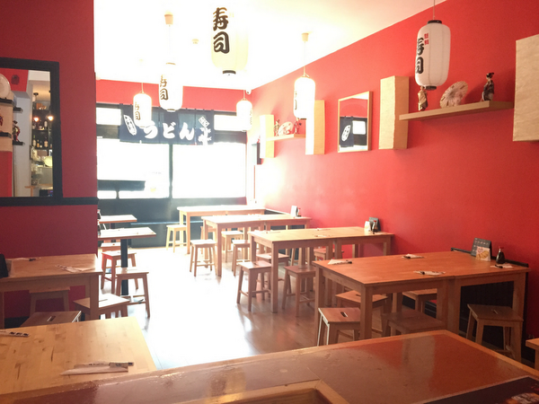 SW9 Sushi Bar