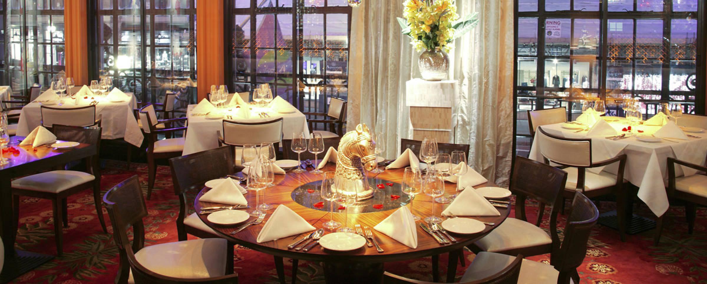 Veeraswamy, Indian Restaurant