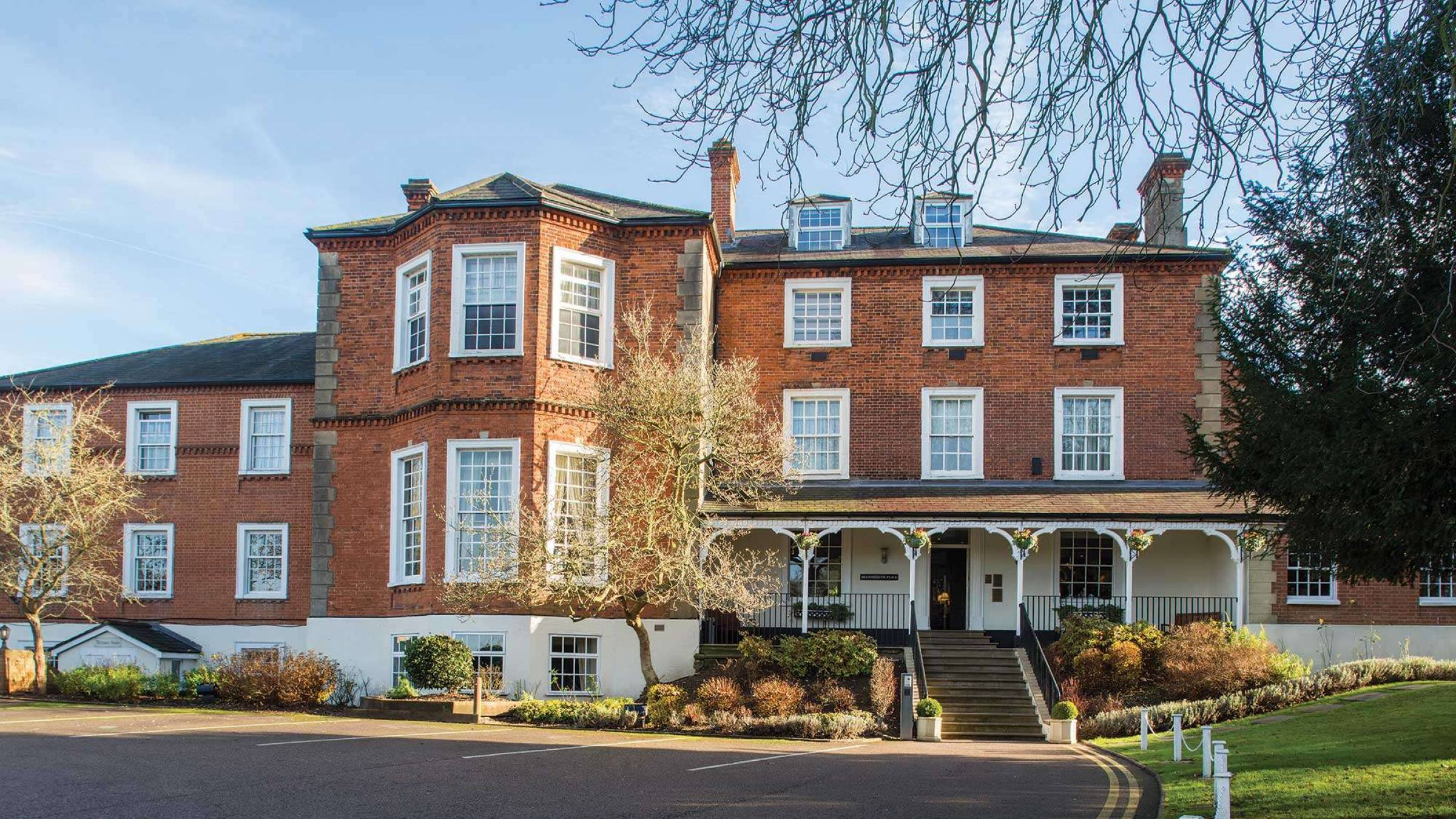 Brandshatch Place Hotel & Spa, Fawkham, Kent