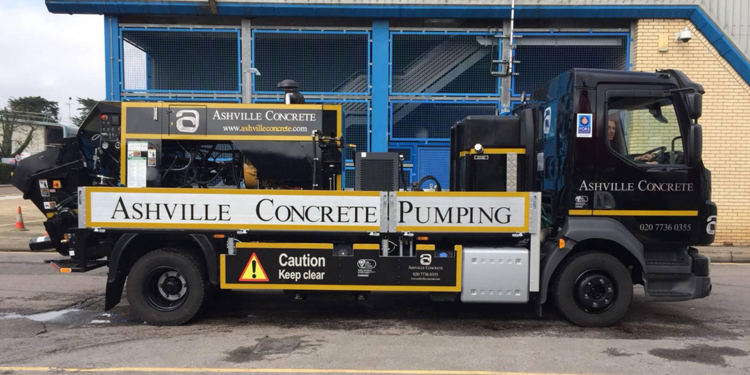 Ashville Inc: Building Contractors in London, Design and Build