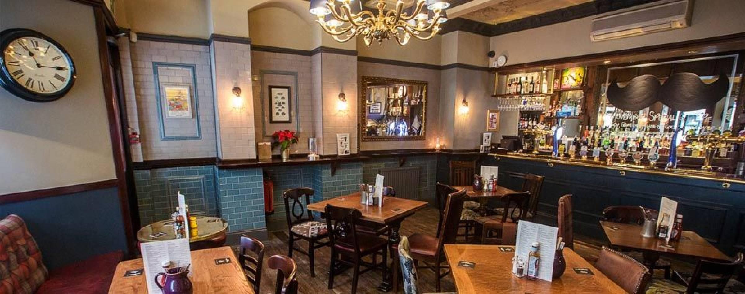 The Windmill, Pub & Restaurant Mayfair London UK