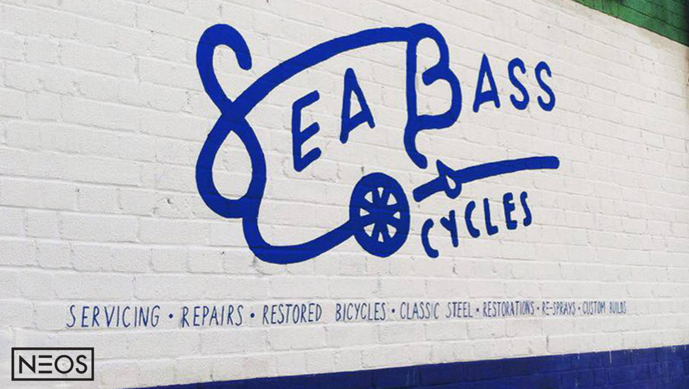 SeaBass Cycles Peckham