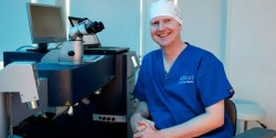 Laser Eye Surgery - Focus Clinics, London